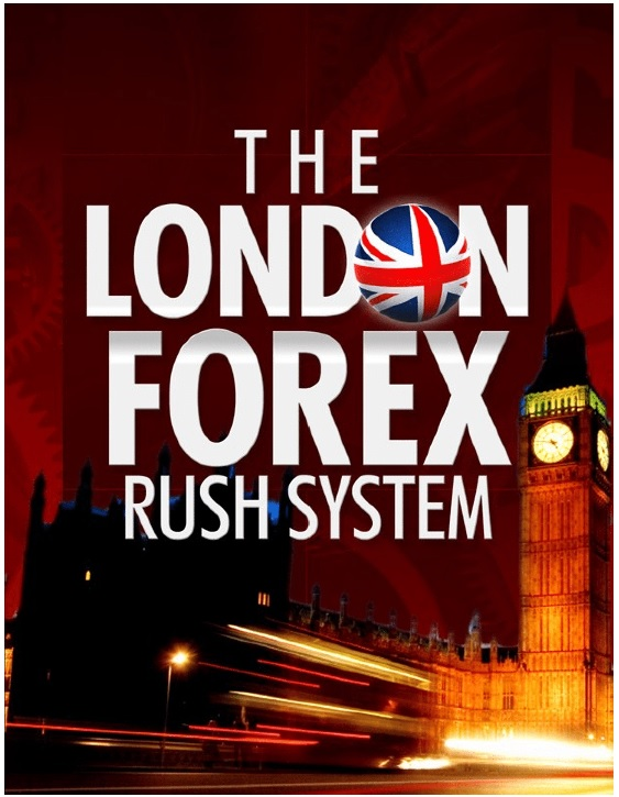 The London Forex Rush System - Amazon for Trader